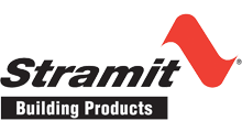 Stramit building products logo